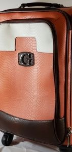G by Guess Travel Suitcase